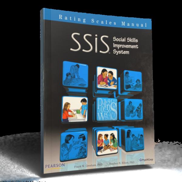 SSIS Social Skills Improvement System Manual